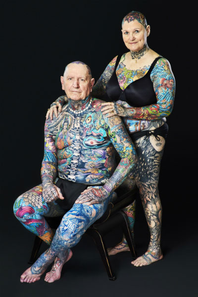 Most-tattooed-couple-1