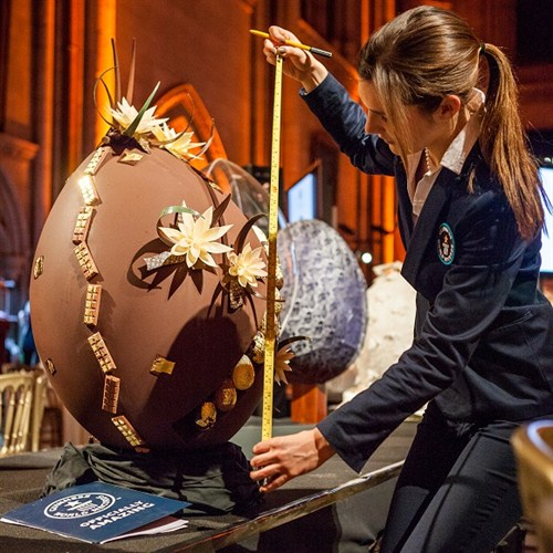 Largest Chocolate Easter Egg