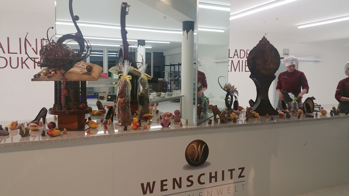 tallest-chocolate-fountain-academy